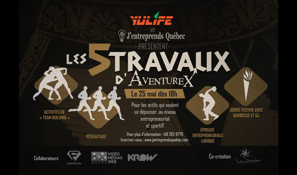 5travaux