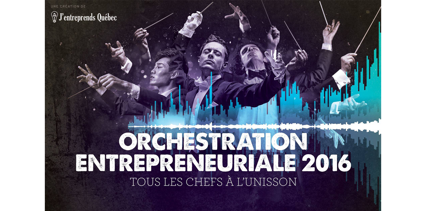 Orchestration Entrepreneuriale 2016
