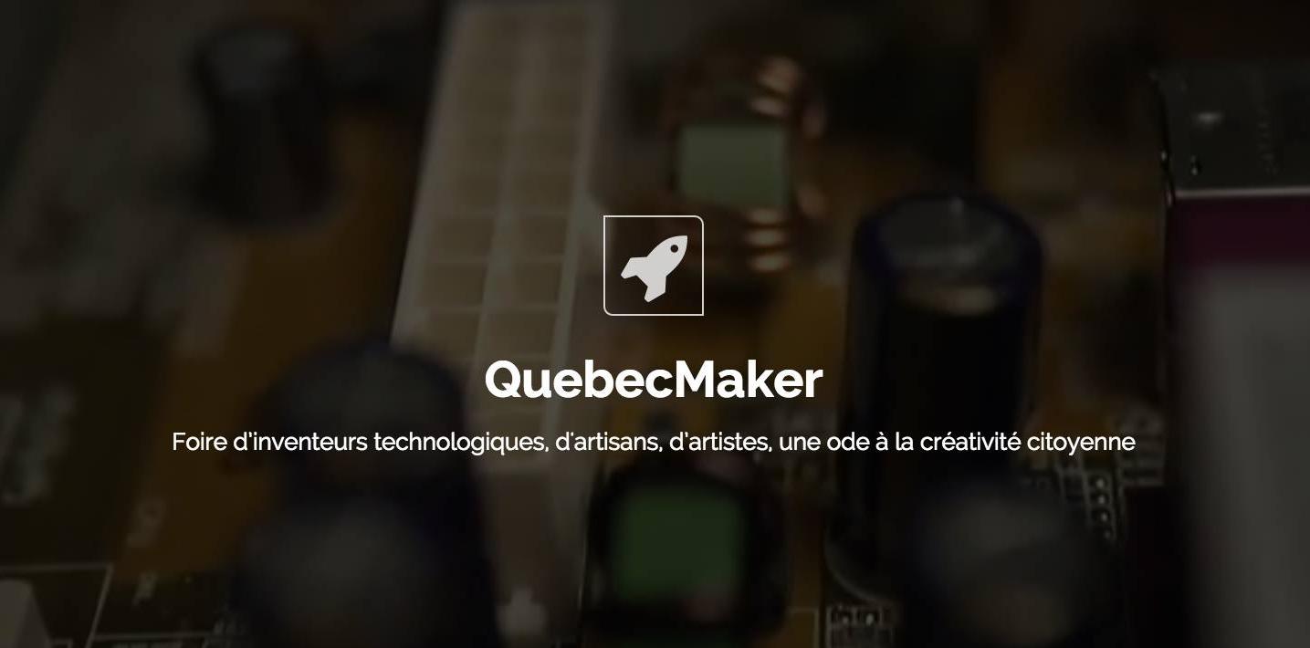 Québec Maker