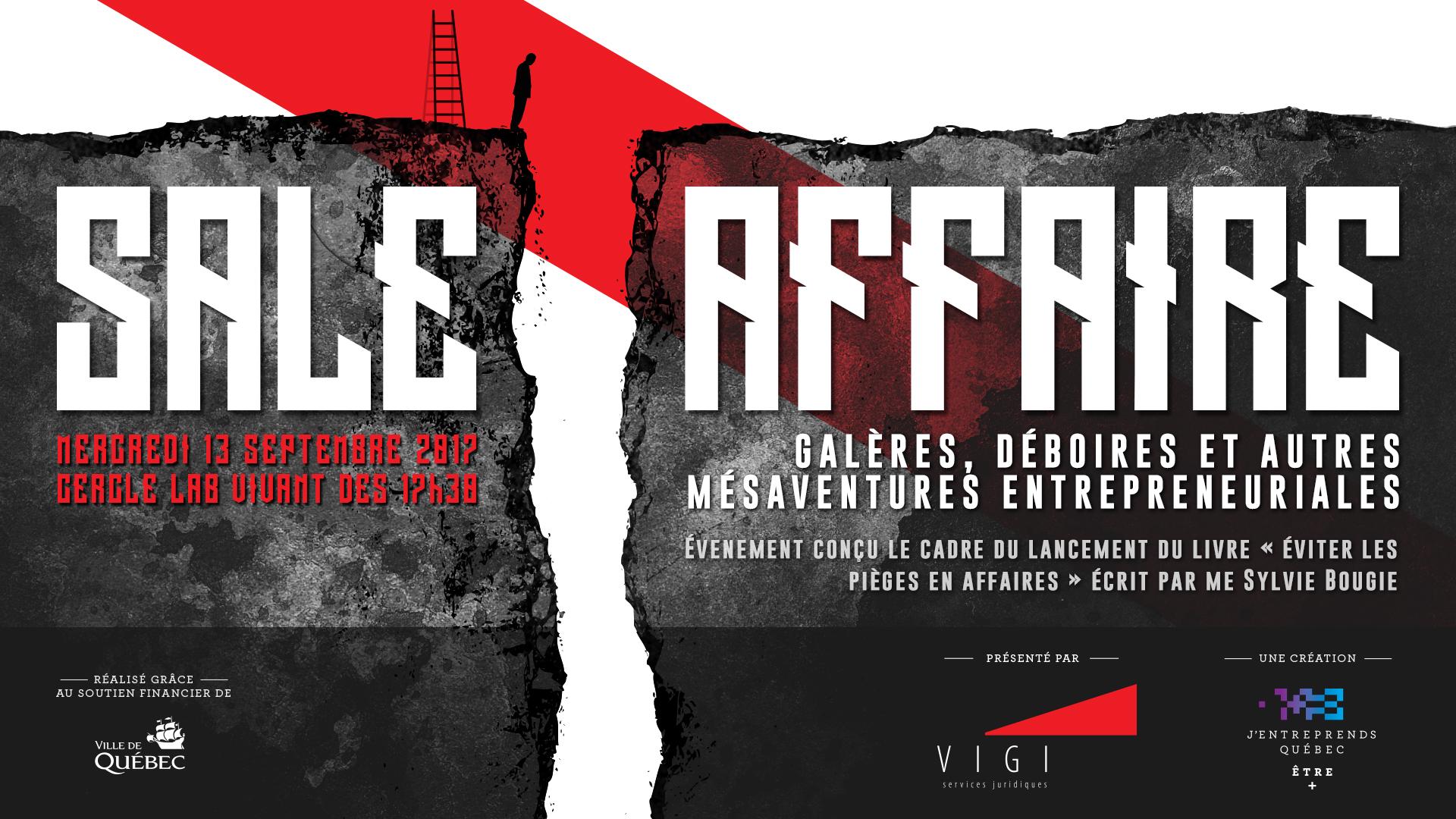 Sale Affaire 2017