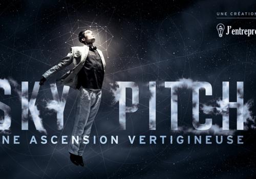 SkyPitch 2015