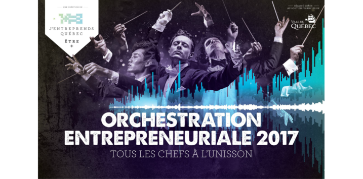 Orchestration Entrepreneuriale 2017