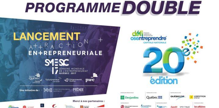 Programme Double