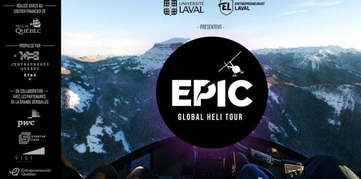 Epic Global Heli Tour